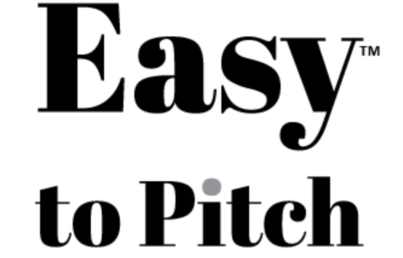 Easy To Pitch