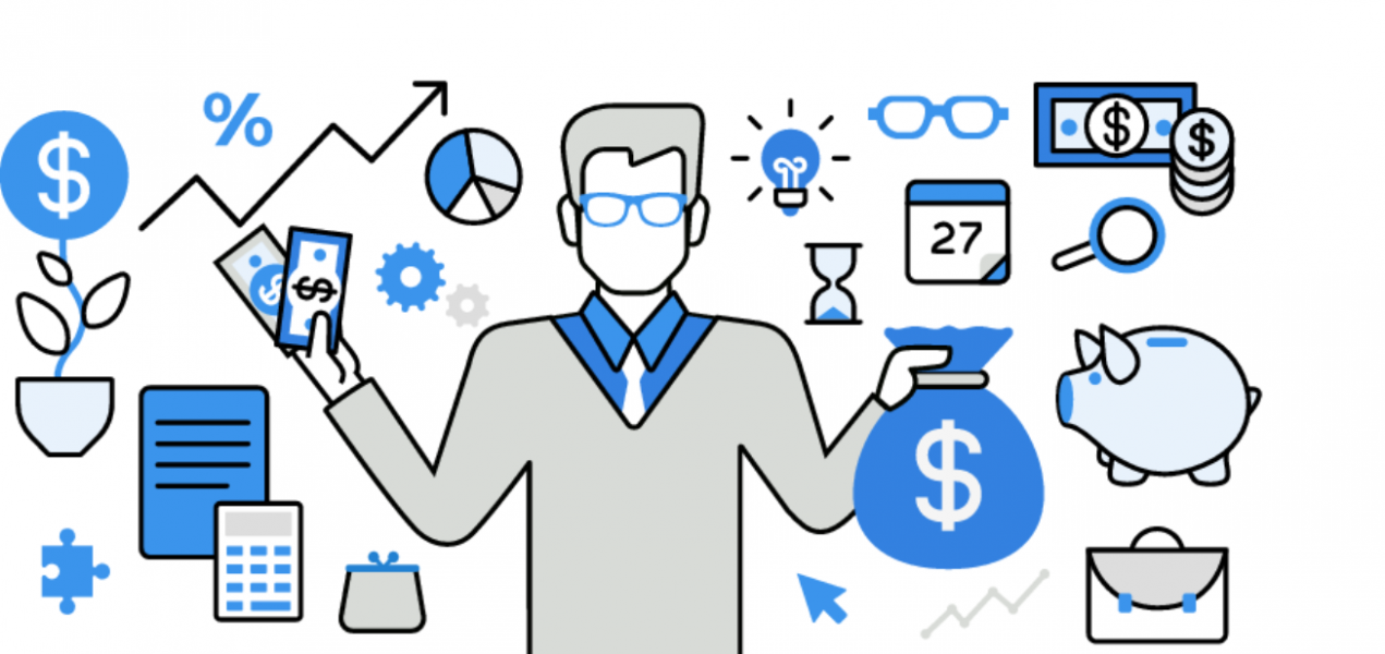 How Financial Valuation Makes A Start-Up Investor Ready?